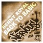 Album Back to basic de Benny Royal