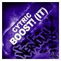 Album Boost! (it) de Cytric