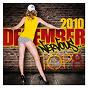 Compilation Nervous december top 8 avec Dynamik Dave / 2 Elements / Tom Sawyer Feat Ana Herrero / Ana Herrero / Crazibiza...