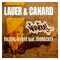 Album Falling in love feat. zoohacker de Lauer & Canard