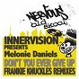 Album Don't you ever give up feat. melonie daniels - frankie knuckles remixes de Innervision