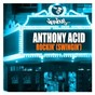 Album Rockin' (swingin') de Anthony Acid