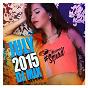 Compilation Nervous july 2015 DJ MIX avec Rama7 / Dantiez Saunderson / Used Disco / Stanny Abram / Abrama7...