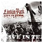 Album Live in texas de Linkin Park