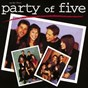 Compilation Music from party of five avec Nanci Griffith / Bodeans / Big Bad Voodoo Daddy / Laurie Sargent / BT...