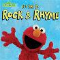 Album It's Time to Rock & Rhyme de Sesame Street