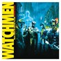 Compilation Music from the motion picture watchmen avec Janis Joplin / My Chemical Romance / Nat King Cole / Bob Dylan / Paul Simon...