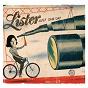 Album Just one day de Jeremy Lister