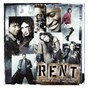 Compilation Rent (selections from the original motion picture soundtrack) avec Taye Diggs / Rosario Dawson / Idina Menzel / Jesse L Martin / Adam Pascal...