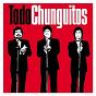 Album Todo chunguitos de Los Chunguitos