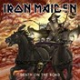 Album Death on the road de Iron Maiden