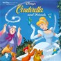 Compilation Cinderella and friends avec Don Grady / Livingston / Hoffman / David / Meredith Robertson...