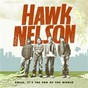 Album Smile, it's the end of the world de Hawk Nelson