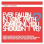 Compilation Ever fallen in love (with someone you shouldn't've)? avec Peter Hook / Roger Daltrey / The Datsuns / The Futureheads / David Gilmour...
