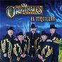 Album El tequilero de Los Originales de San Juan