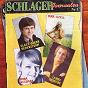 Compilation Schlagerjournalen 3 avec Claes-Göran Hederström / Mona Wessman / Nina Lizell / Mats Olssons / Lenne Broberg...