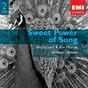 Album Sweet power of song de Dame Felicity Lott / Ann Murray / Graham Johnson