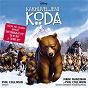 Compilation Brother bear original soundtrack (finnish version) avec Mark Mancina / Phil Collins / Kikka Laitinen / Bulgarian Women'S Choir / Pekka Kuorikoski...