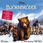 Compilation Brother bear original soundtrack (swedish version) avec Mark Mancina / Phil Collins / Gladys del Pilar / Bulgarian Women'S Choir / Björn Skifs...