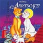 Album The aristocats original soundtrack (italian version) de Georges Bruns