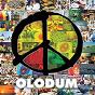 Album Olodum pela vida de Olodum