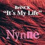 Album It's my life de Brinck