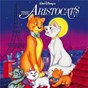 Compilation The aristocats original soundtrack (english version) avec Robie Lester / Robert B. Sherman / Richard M. Sherman / Maurice Chevalier / Gregory Novack...