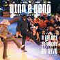 Album A galera do chapeu ao vivo de Gino E Geno
