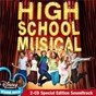 Compilation High school musical original soundtrack special edition avec Vanessa Hudgens / B5