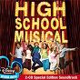 Compilation High school musical original soundtrack special edition avec Vanessa Hudgens / B5