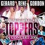 Album Toppers in concert 2006 de De Toppers