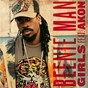 Album Girls de Beenie Man