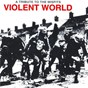 Compilation Violent world: a tribute to the misfits avec Nofx / Snapcase / Pennywise / Shades Apart / Tanner...