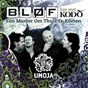 Album Een manier om thuis te komen (live met kodo) de Blof