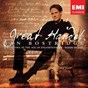 Album Great handel de Ian Bostridge