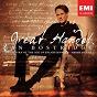 Album Great handel de Ian Bostridge / Georg Friedrich Haendel