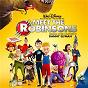 Compilation Meet The Robinsons Original Soundtrack avec Jamie Cullum / Rufus Wainwright / Rob Thomas / All American Rejects / Danny Elfman...