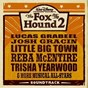 Compilation Fox And Hounds 2 avec Patrick Swayze / One Flew South / Chip Davis / Josh Gracin / Reba MC Entire...