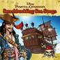 Compilation Pirates of the caribbean - swashbuckling sea songs avec David Wise / Randy Crenshaw / David Jeremiah / Craig Toungate / Larry Seyer...