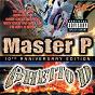 Album Ghetto d 10th anniversary de Master P