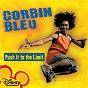 Album Push it to the limit de Corbin Bleu