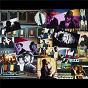 Album Parachute l'eclipse de Sean Lennon