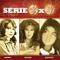 Compilation Serie 3x4 (karina, massiel, jeanette) avec Massiel / Karina / Jeanette