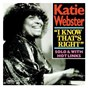 Album I know that's right de Katie Webster