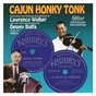 Compilation Cajun honky tonk avec Harry Choates / Nathan Abshire / Lawrence Walker / The Texas Melody Boys / Floyd Leblanc...