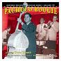 Compilation Pachuco boogie avec Don Tosti Y Su Conjunto / Cuarteto Don Ramon SR / Don Ramon SR Y Su Orquesta / Los Chucos / Las Hermanas Mendoza...