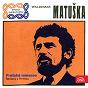Album Pra?ská romance (?ansony Z TV filmu) de Waldemar Matu?ka