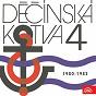 Compilation Decínská kotva supraphon 4 (1980-1982) avec Petra Cernocká / Jitka Zelenková / Jaromír Mayer / Vítezslav Vávra / Vera ?pinarová...