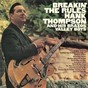 Album Breakin' the rules de Hank Thompson
