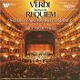 Album Verdi: Messa da Requiem de Riccardo Muti / Giuseppe Verdi